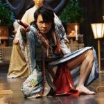 映画『パンク侍、斬られて候』あらすじネタバレ!ラスト最後は?