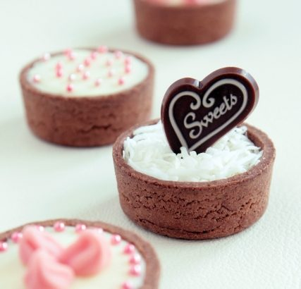 小学生用の友チョコの簡単な作り方!おしゃれで可愛いラッピング方法も!