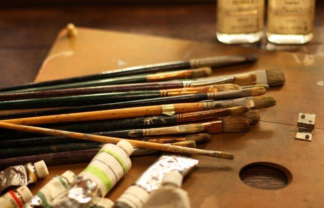 北川民次の絵画や版画がみれる展覧会や美術館は?作品価格や瀬戸のアトリエ情報も