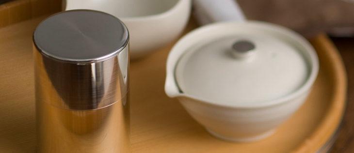 八木隆裕(開化堂 社長)の茶筒スピーカはどこで買える?こだわりのカフェの写真やおすすめメニューも