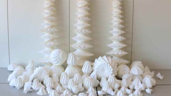 三谷 純の折り紙作品や作り方は?展示会や講演会情報も