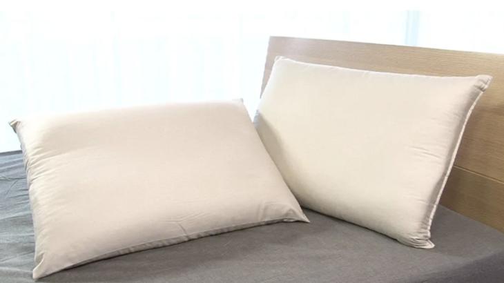 『リラックスフィット枕』の口コミとレビュー!お手入れ方法(洗濯)や最安値は?