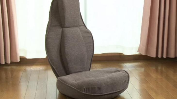 『スリム座椅子 ピラトレ』の効果や口コミ レビューは?使い方や最安値はどこ?