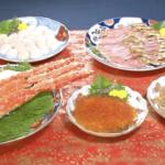 プレミアム海鮮宝箱の口コミとレビュー!食べ方と最安値(いいものプレミアム)
