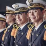 「ミッドナイト・ランナー」韓国映画のあらすじとネタバレ!キャストと視聴方法も