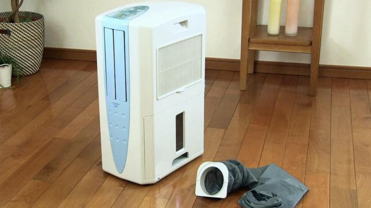 冷風衣類乾燥除湿機(いいものプレミアム)の口コミとレビュー!最安値も