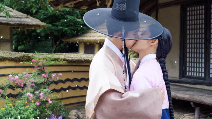 「100日の郎君様」の最終話あらすじとネタバレ!感想も