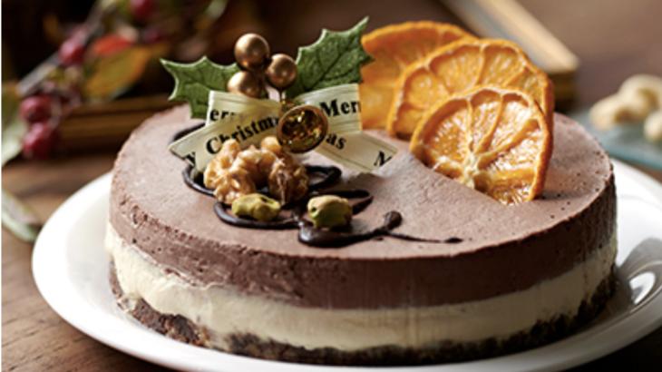 アレルギー対応クリスマスケーキ2020で通販できるのは?キャラクターケーキも選べる