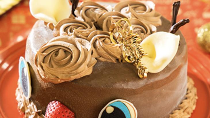 クリスマスケーキお取り寄せ 2020のおすすめこれ!お洒落でかわいいのを厳選してみました。